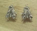 FLY CUFF LINKS (SOLD)